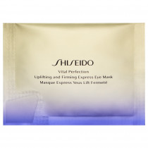Shiseido Vital Perfection Uplifting and Firming Eye Mask 12 Stk.