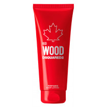 Dsquared² Red Wood Body Lotion 200 ml