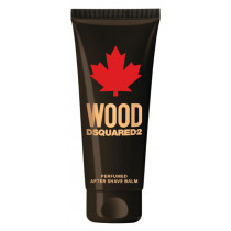 Dsquared² Wood Pour Homme After Shave Balm 100 ml