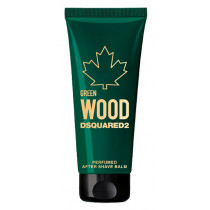Dsquared² Green Wood After Shave Balm 100 ml