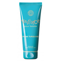 Versace Dylan Turquoise Bath & Shower Gel 200 ml