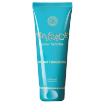 Versace Dylan Turquoise Body Gel 200 ml