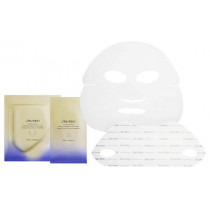 Shiseido Vital Perfection Liftdefine Radiance Face Mask 6 Set