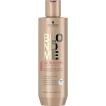 Schwarzkopf Professional BlondMe All Blondes Rich Conditioner 250 ml