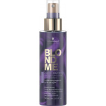 Schwarzkopf Professional BlondMe Cool Blondes Neutralizing Spray Conditioner 150 ml