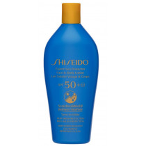 Shiseido Expert Sun Protector Face and Body Lotion SPF50+ 300 ml