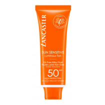 Lancaster Clean Sun Sensitve Milky Fluid SPF 50 50 ml