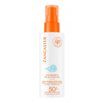 Lancaster Clean Sun Sensitve Kids Milky Spray SPF 50 150 ml