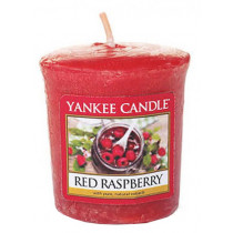 Yankee Candle Red Raspberry Votive Candle 49 g