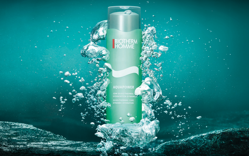 Biotherm Aquapower Body Lotion für trockene Haut