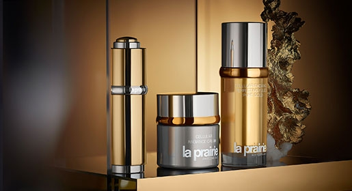 La Prairie Radiance Collection online günstig bestellen