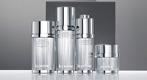 La Prairie Swiss Ice Crystal Collection im Onlineshop bestellen