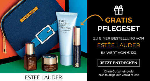 Estée Lauder Advanced Night Repair Geschenk bei CosmeticExpress