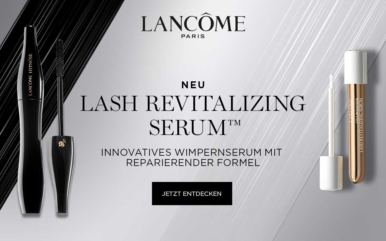 Cils Booster Revitalizing Serum von Lancome CosmeticExpress