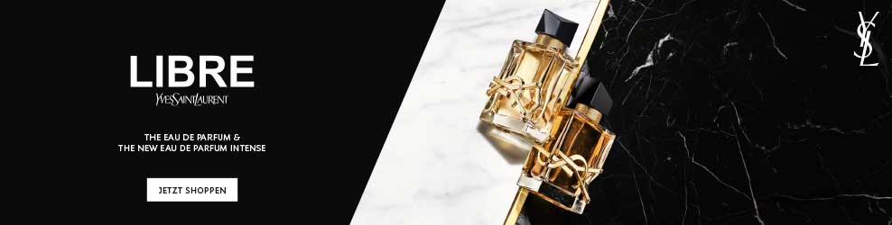 Yves Saint Laurent Libre EDP Intense bei Cosmeticexpress