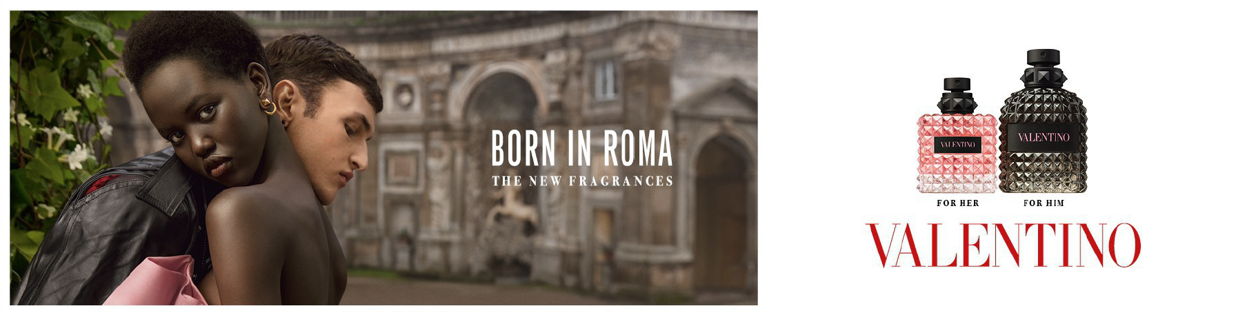 Born in Roma Valentino