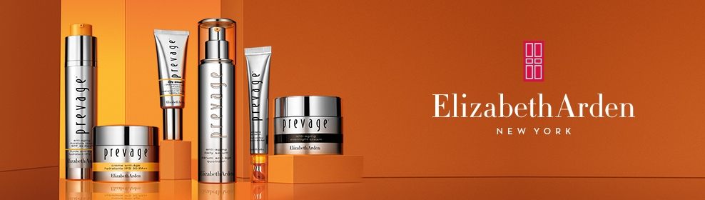 Elizabeth Arden Prevage Anti-Aging CosmeticExpress-Banner