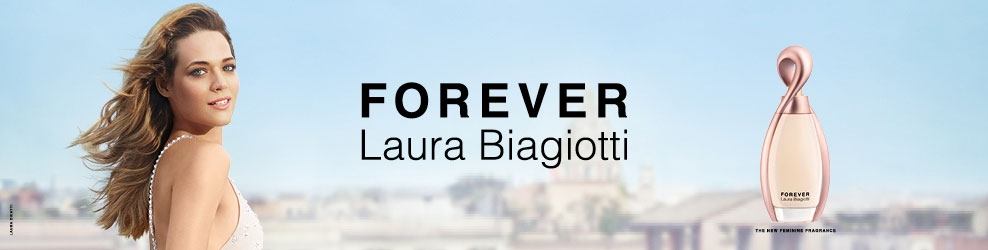 Laura Biagiotti Forever bei CosmeticExpress
