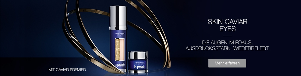 La Prairie Skin Caviar Collection Online Shop