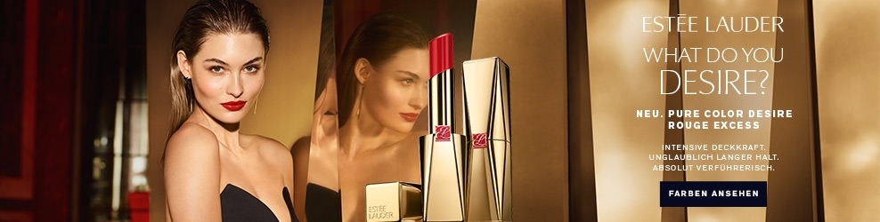 Estee Lauder Pure Color Desire Rouge Excess bei CosmeticExpress