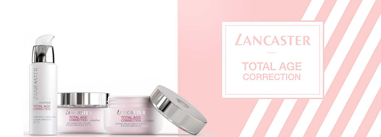 Jetzt NEU: Total Age Correction by Lancaster