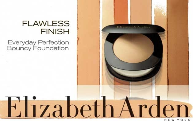 Elizabeth Arden Flawless Finish Make-Up