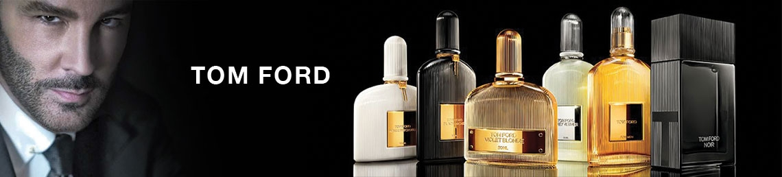 Tom Ford Parfums bei CosmeticExpress