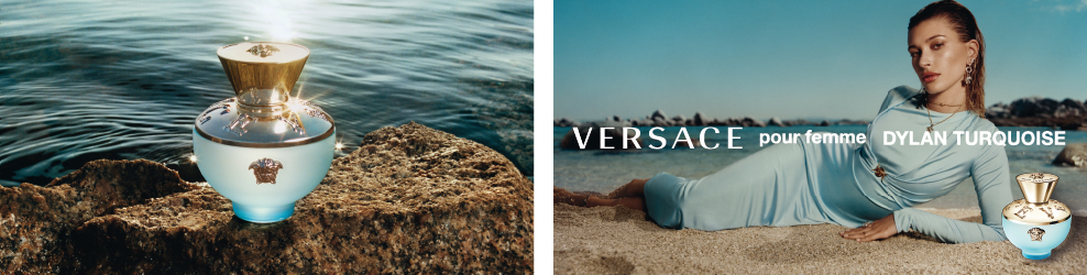 Versace Dylan Blue Pour Femme bei CosmeticExpress